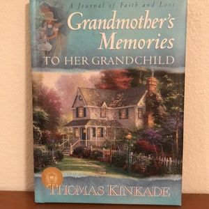 Grandmothers Journal